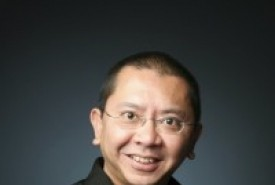 Hung Le - Clean Stand Up Comedian South Australia