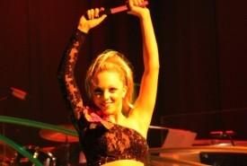 Kaylie Griffiths - Female Dancer South East