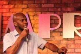 Comedian Jay Bubb - Clean Stand Up Comedian Orlando, Florida