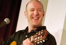 Steve Best - Adult Stand Up Comedian South East
