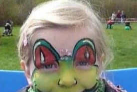 Face Painting by Alison - Face Painter South East