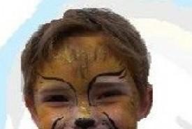 Wild Child Pembs - Face Painter Scotland