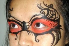 Impro Face - Face Painter South East