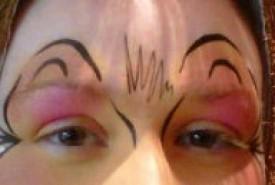 Your Sonsie Face - Face Painter Scotland