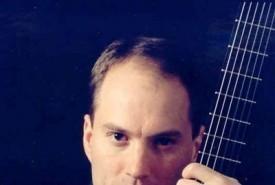 Mark Wesling - Classical / Spanish Guitarist Pennsylvania