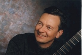 Christopher Laughlin - Classical / Spanish Guitarist Illinois, Illinois