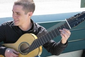 John Mendle - Classical / Spanish Guitarist California
