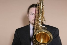 Chris Rand - Saxophonist South East