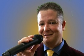 Chris Myers Show - Pianist / Singer York, Yorkshire and the Humber
