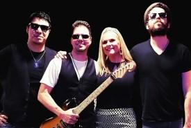 Exit Left - Rock Band Miami, Florida