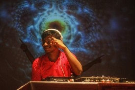 Meljo - Party DJ Bangalore, India