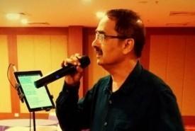 VENKATESH SUNEHRI YAADEIN - Male Singer India, India