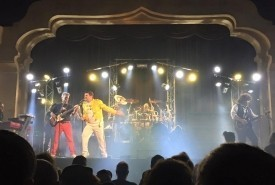 The Crown Jewels - A Tribute to Queen - Queen Tribute Band Rogers, Minnesota