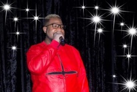 De'soul - Male Singer Philadelphia, Pennsylvania