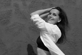 Elodie SEIGNE - Female Dancer