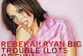 Rebekah Ryan - Female Singer Birmingham, West Midlands
