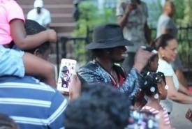 Michael Jackson Dance Entertainer/Konqueror  - Michael Jackson Tribute Act Brooklyn, New York