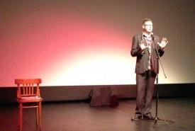 Graham Hey - Comedy Cabaret Magician USA, Florida