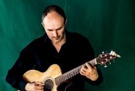 Cristiano Gallian - Solo Guitarist Italy