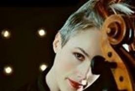 Zoe Keating - Cellist San Francisco, California