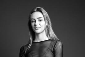 Georgia Wilson - Female Dancer Shoreditch, London