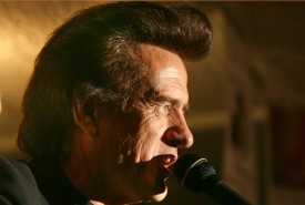 Walk the Line - Tribute to Johnny Cash  - Elvis Impersonator