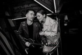 GU acoustic - Duo Minsk, Belarus
