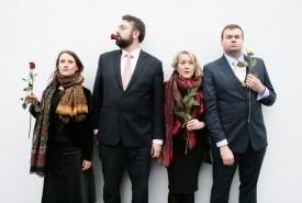 Twilight Ensemble - Classical Singer London, London