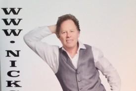 Nick Sharpe - Comedy Cabaret Magician Minnetonka, Minnesota
