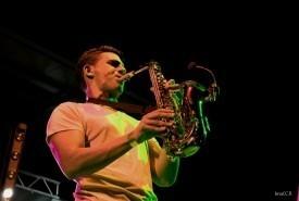Fabian Rivero Saxophonist - Saxophonist MADRID, Spain