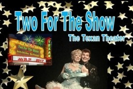 TWO FOR THE SHOW - Song & Dance Act