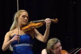 Hannah Woolmer - Violinist Grays, East of England