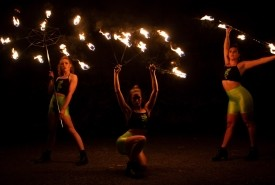 Dc² Entertainment and Dance Company - Hula Hoop Performer Solihull, West Midlands