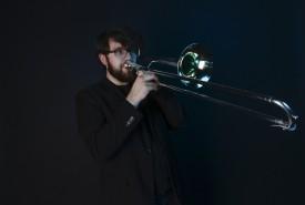 Allister Baca - Trombonist Oklahoma City, Oklahoma