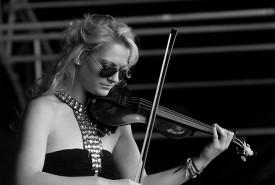 Jessica Crabtree - Violinist