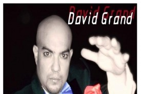 David Grand - Other Magic & Illusion Act Haines City, Florida