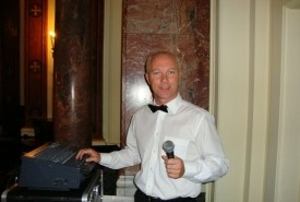 DJ Steeve Mills - Karaoke & Party DJ - Wedding DJ London, London