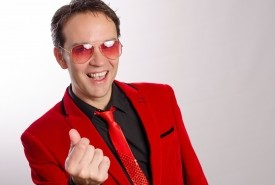 THE SOUND OF CLIFF - Cliff Richard Tribute Act Eastbourne, South East
