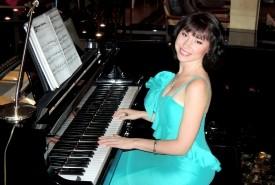 Yuliya - Pianist / Keyboardist Ukraine, Ukraine