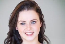 Mikayla Elliott  - Female Dancer USA, Idaho