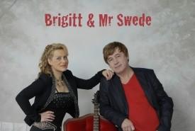Brigitt and Mr Swede - Duo