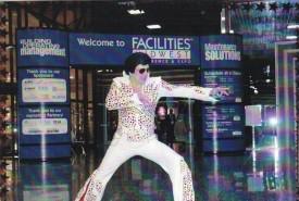 E Elvis Impersonator Chicago - Elvis Impersonator Chicago, Illinois