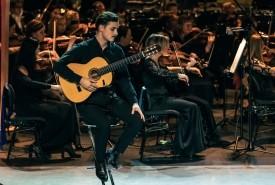 PATRYK BAŁA - Classical / Spanish Guitarist