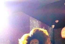 Tanya minge - Drag Queen Act Derby, East Midlands