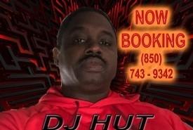 Carlos Montez Hutley - Nightclub DJ Quincy, Florida