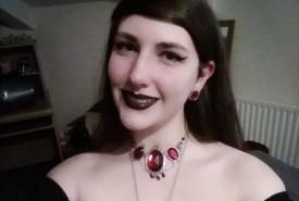 Ellena Mackay - Female Singer Chester, North of England