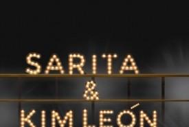 Sarita & Kim León - Clean Stand Up Comedian Madrid, Spain