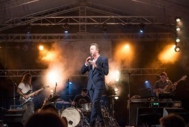 Patrick Michael McCarthy - Jazz Singer Vaudreuil-Dorion, Quebec