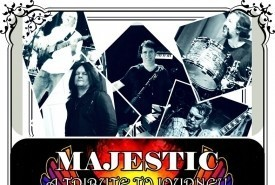 Majestic: A Tribute To Journey  - Other Tribute Band Nashville, Tennessee