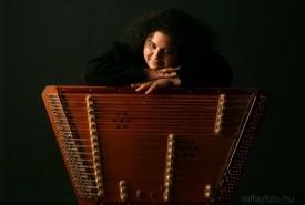 Rozsa Farkas - Multi-Instrumentalist Dubai, United Arab Emirates